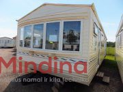 Willerby Leven 3,7×11,5 8250EUR
