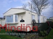 Willerby Lyndhurst 3,7×11,5