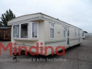Willerby Dorchester 3,7×11,5