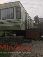 Willerby Westmorland 3,7×10