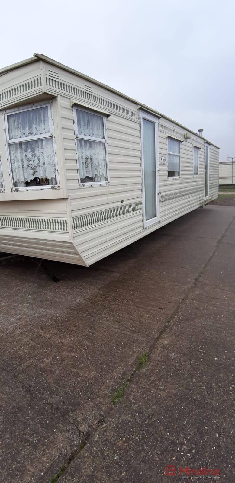 Willerby RT 3,7×10