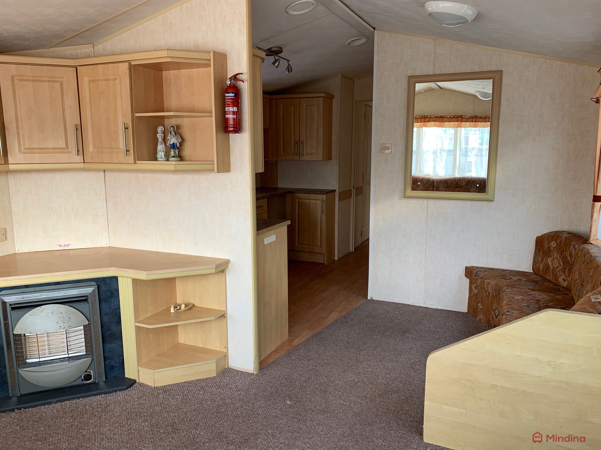 Willerby Westmorland 3,7×11,5